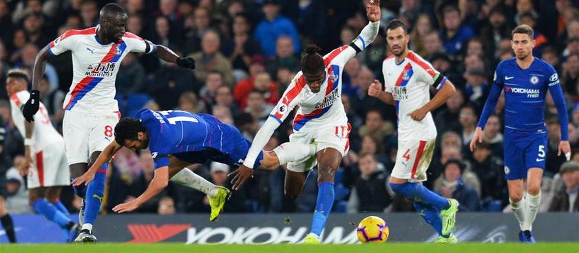 Crystal Palace - Chelsea Londra: Predictii Pariuri Premier League