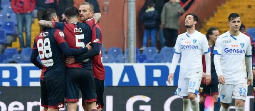 Genoa - Bologna. Ponturi pariuri Serie A