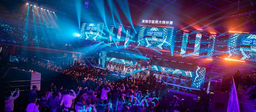 Ставки на победителей Intel Extreme Masters Season XIV - World Championship