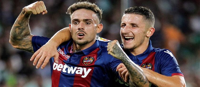 Pariul zilei fotbal Leganes vs Levante