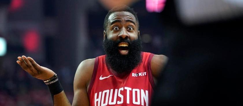 Golden State Warriors - Houston Rockets: ένα προγνωστικό από τον Dude