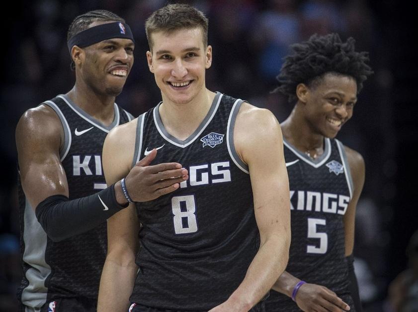 NBA: Регулярный сезон. Прогноз на матч Атланта - Сакраменто