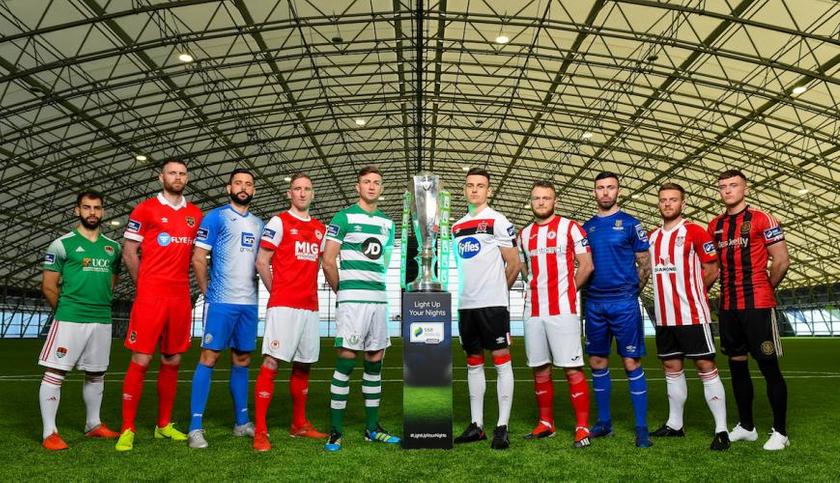 Чемпионат Ирландии: гид по сезону 2020