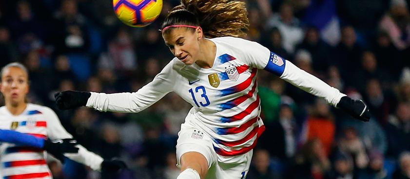 Испания (жен) – США (жен): прогноз на футбол от Alex2018