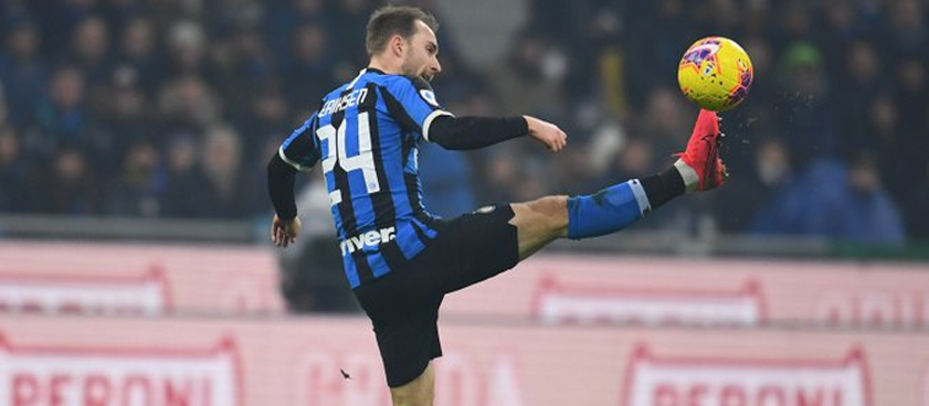 «Лацио» - «Интер»: прогноз на матч итальянской Серии А. Затрещало, зашипело!