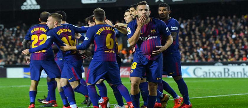 Ponturi fotbal  Barcelona vs Real Madrid El Clasico
