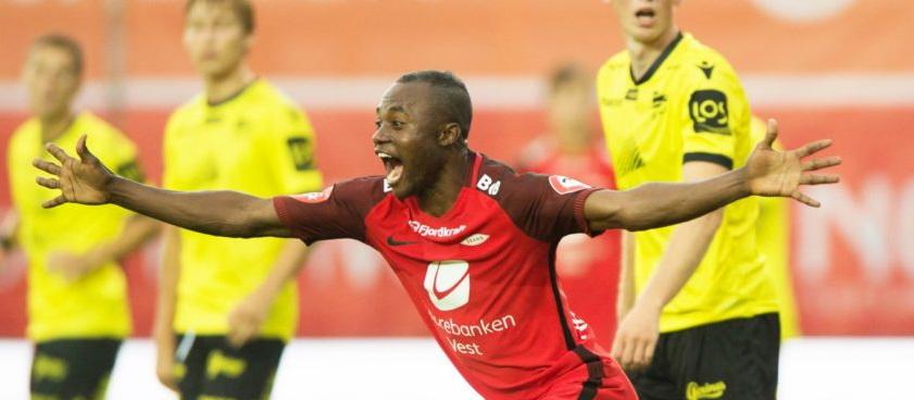 Brann - Lillestrom: Ponturi fotbal Eliteserien