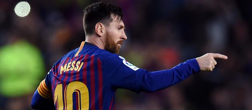 Pronóstico Manchester United - Barcelona, Champions League 10.04.2019