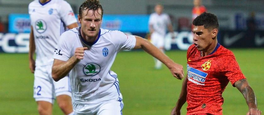 FK Mlada Boleslav - FCSB. Ponturi pariuri Europa League