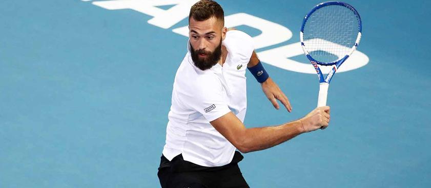 Benoit Paire – Ugo Humbert: pronóstico de tenis de Alex Rodriguez