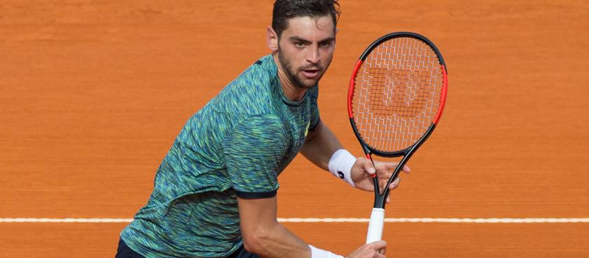 Фернандо Вердаско – Гуидо Андреоцци: прогноз на теннис от VanyaDenver