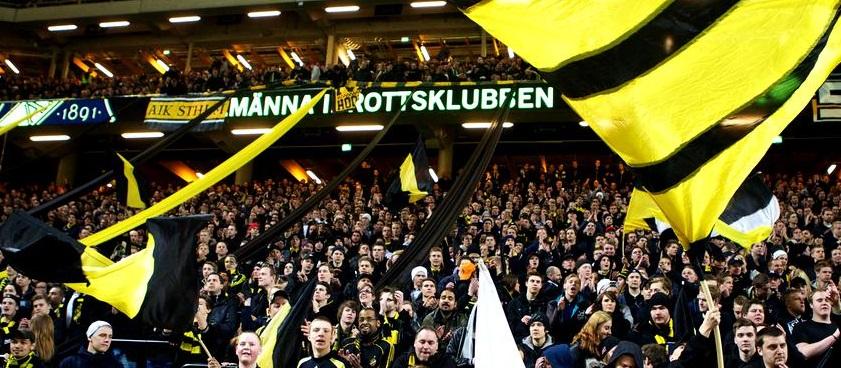 Nordsjaelland - AIK. Pontul lui rossonero07