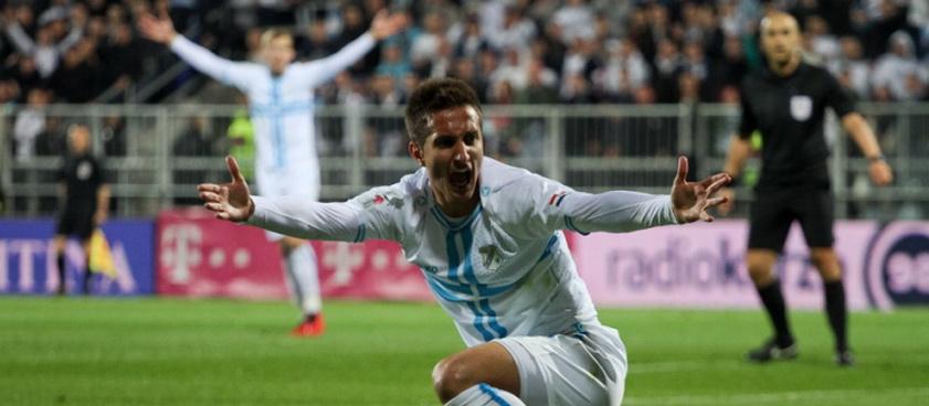 Rijeka - Dinamo Zagreb: Predictii fotbal 1.HNL