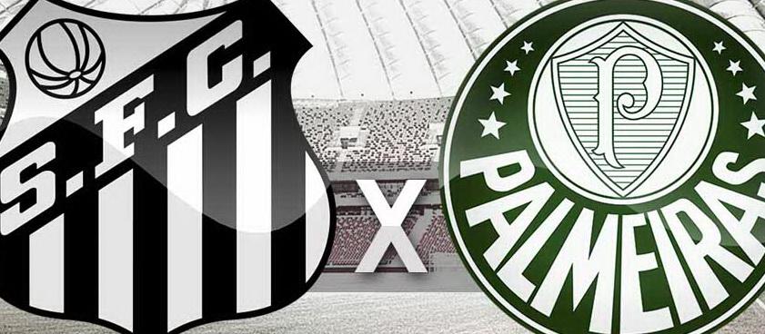 Santos - Palmeiras: Predictii fotbal Brazilia Serie A