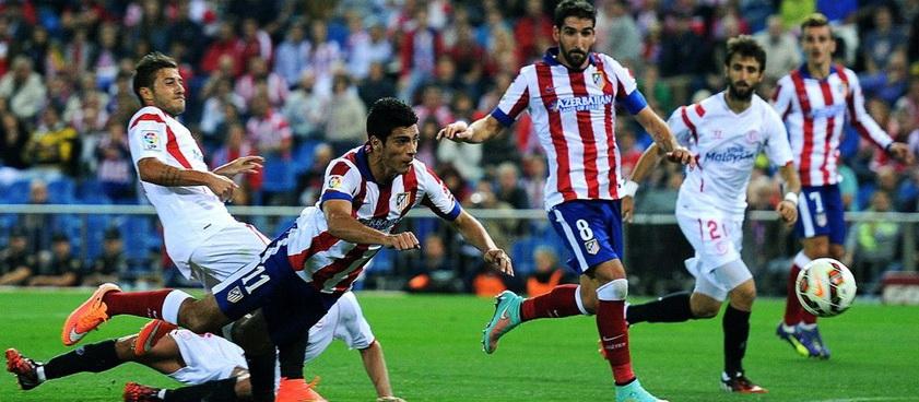 Sevilla - Atletico Madrid. Ponturi pariuri sportive La Liga