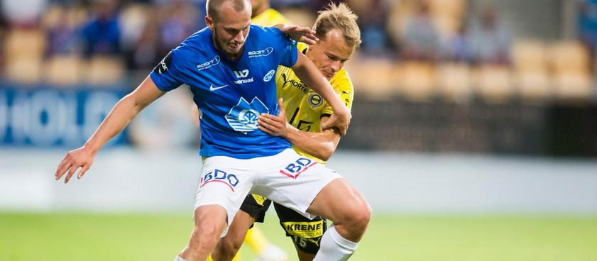 Molde FK - Lillestrom: Pronosticuri pariuri sportive Eliteserien