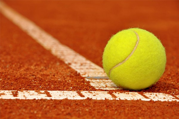 ATP. Рим. Киргиос vs. Раонич