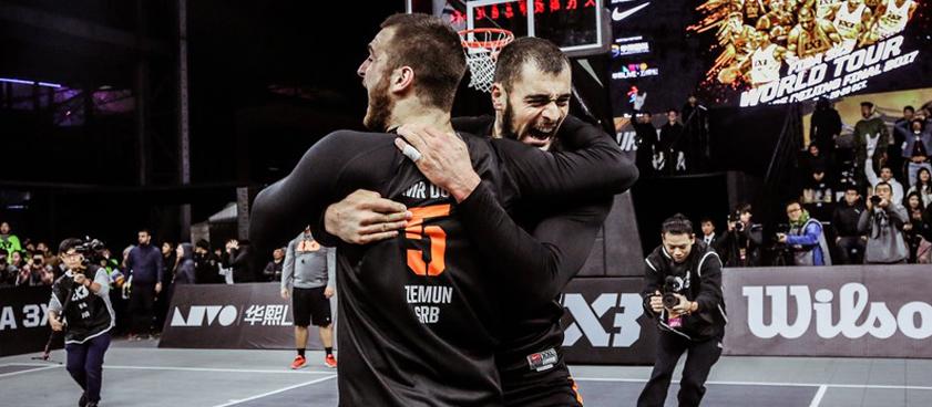 Прогноз на первый игровой день FIBA 3x3: Мировой финальный тур в Уцуномия