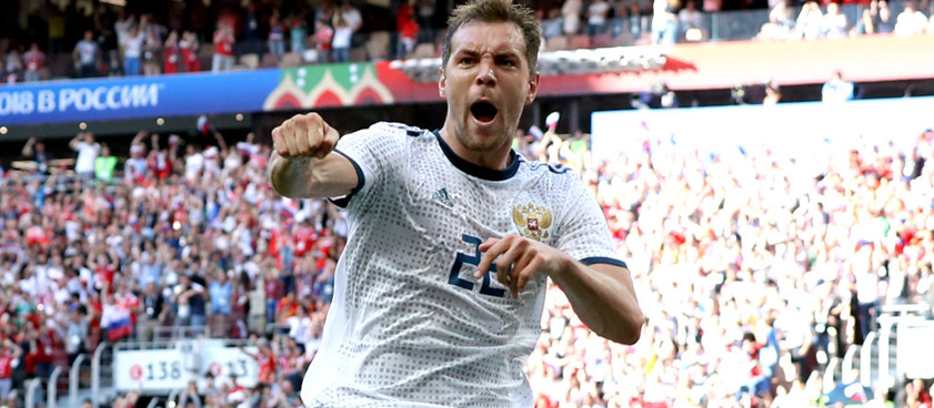 Россия – Казахстан: прогноз на футбол от Сергея Райляна