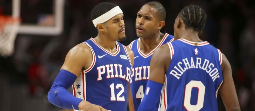 Philadelphia 76ers - Portland Trail Blazers: ένα προγνωστικό από τον Dude