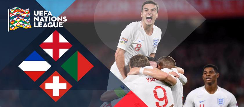 Финал Лиги наций УЕФА – 2018/19: букмекеры не угадали ни одного финалиста