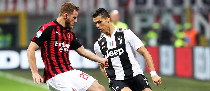 Juventus - Milan. Ponturi pariuri Supercupa Italiei
