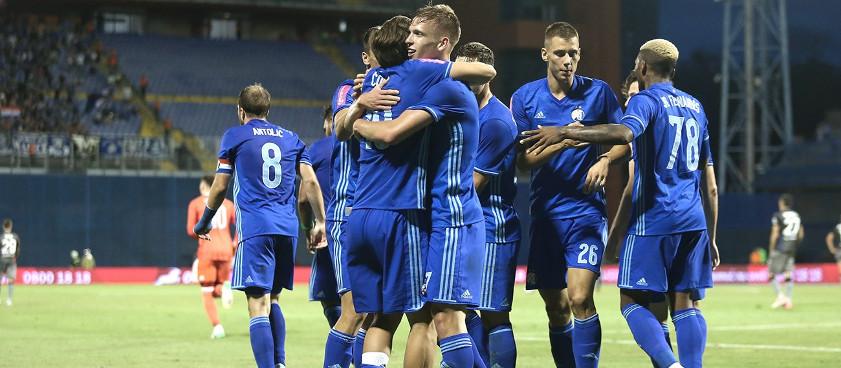 Pronóstico Champions League, Astana - Dinamo Zagreb 07.08.2018