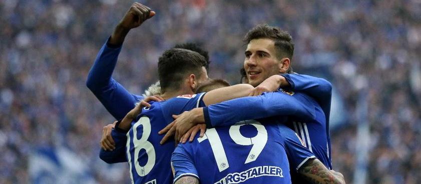 Freiburg - Schalke. Ponturi Pariuri Bundesliga