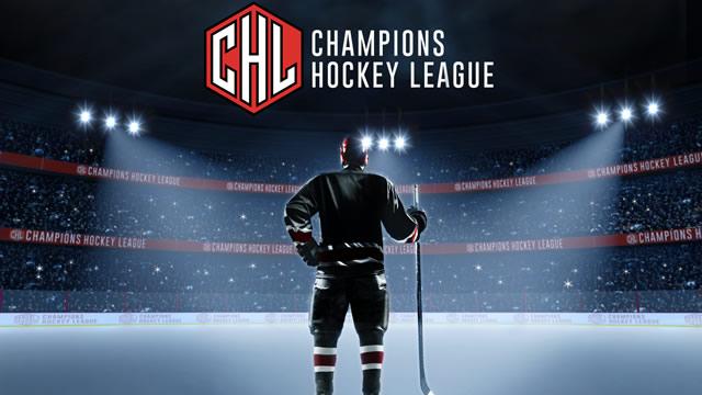 Хоккей. Лига Чемпионов. Краковия - ХИФК