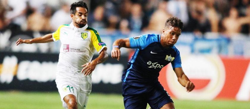 FC Zurich - AEK Larnaca. Pronosticuri Pariuri Europa League