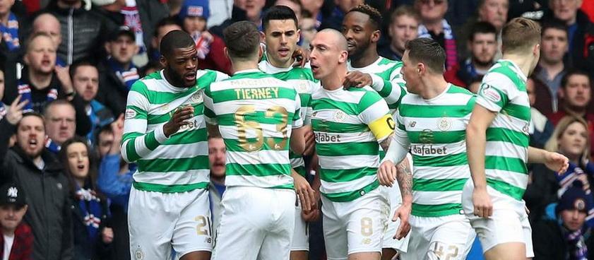 Rangers - Celtic: Pronosticuri pariuri Premiership