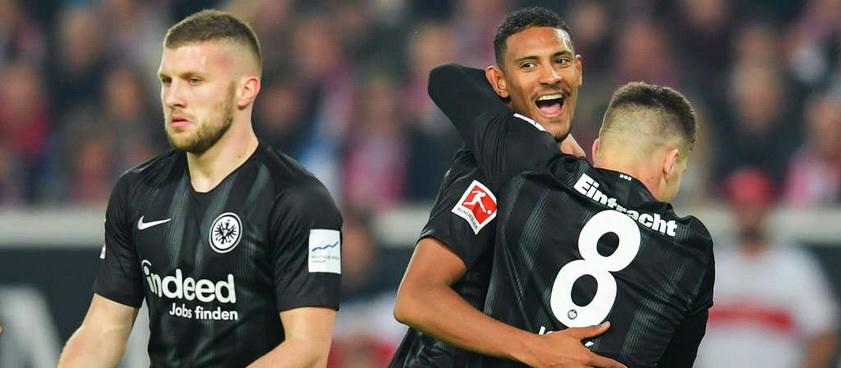 Eintracht - Sahtar. Ponturi pariuri sportive Europa League