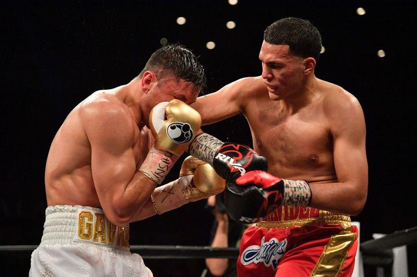 Диррелл - Бенавидес: коэффициенты на победителя титульного боя WBC