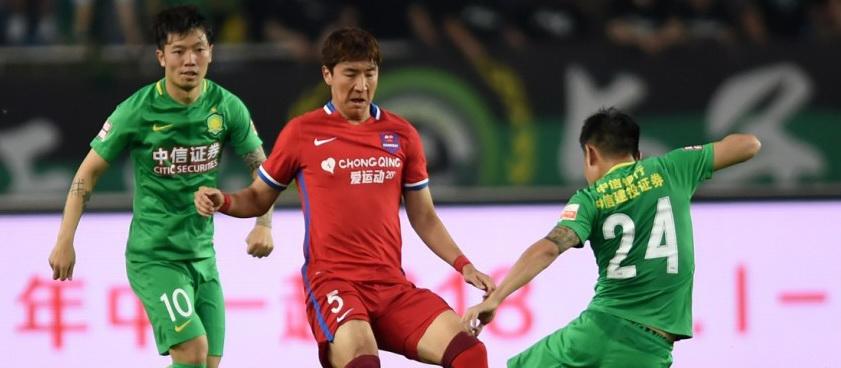 Beijing Guoan - Shanghai SIPG: Predictii pariuri Super League