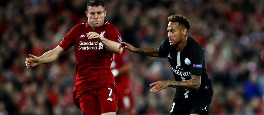 Paris SG - FC Liverpool: Pronosticuri Liga Campionilor