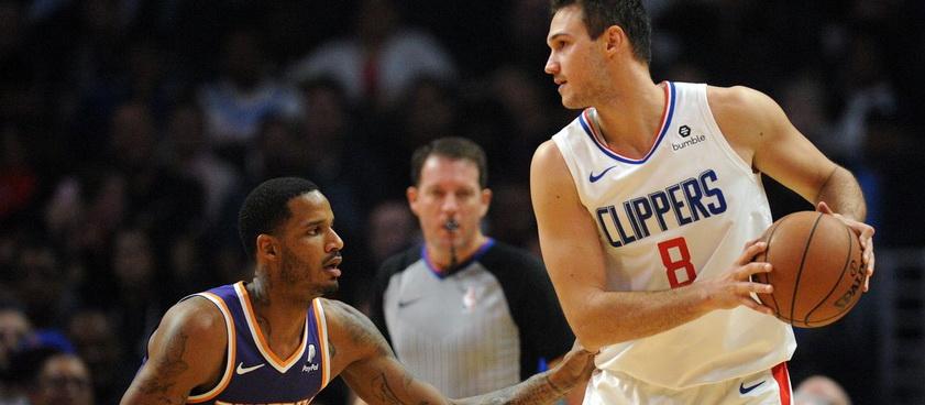 Phoenix Suns - Los Angeles Clippers. Pronosticuri NBA