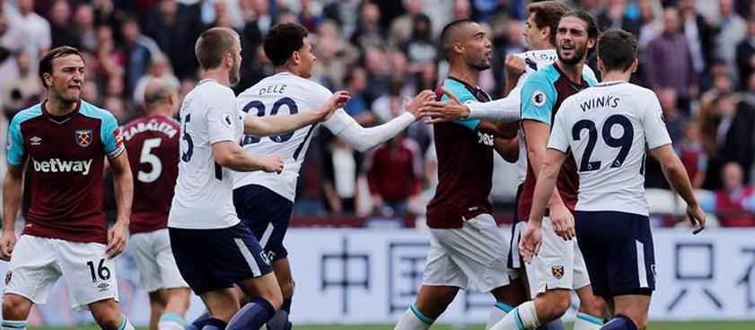 West Ham United - Tottenham: Ponturi pariuri Carabao Cup