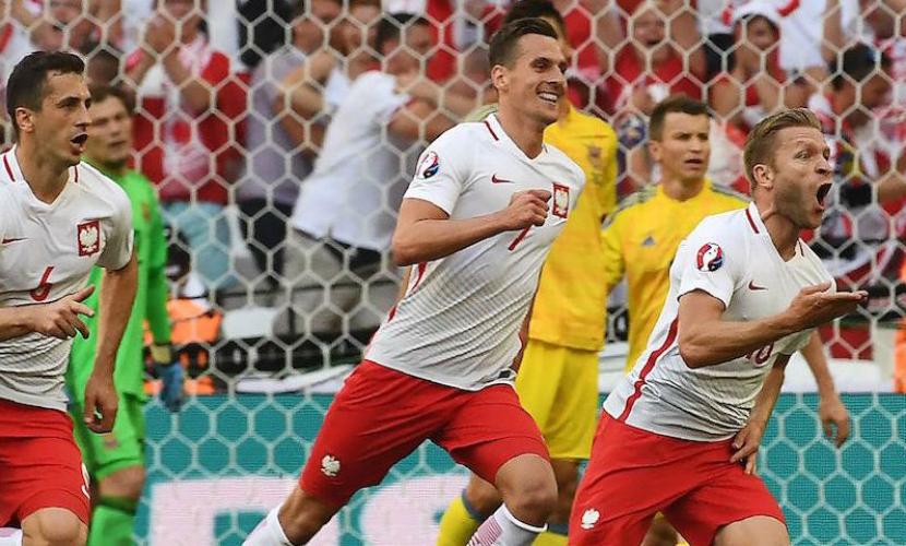 Rezultatul meciului dintre Polonia si Elvetia este greu de prezis