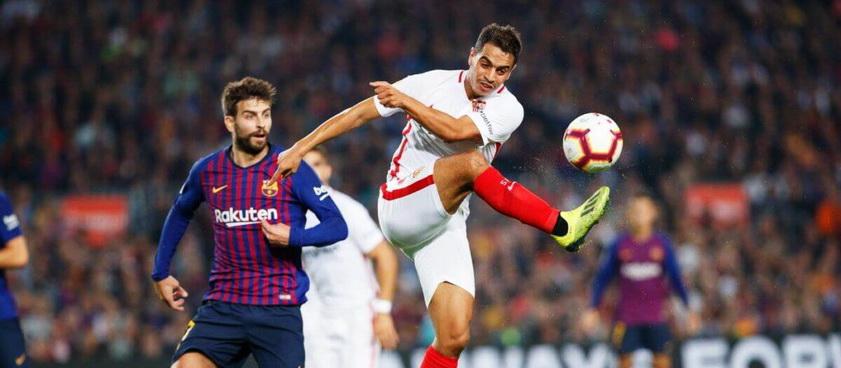 FC Sevilla - FC Barcelona: Pronosticuri Copa Del Rey