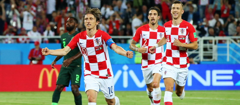CM 2018: Argentina - Croaţia. Pontul lui Karbacher