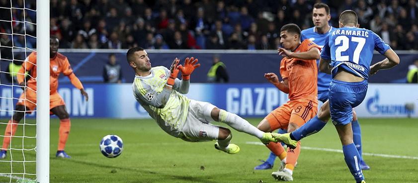 Lyon - Hoffenheim. Pronosticuri Liga Campionilor