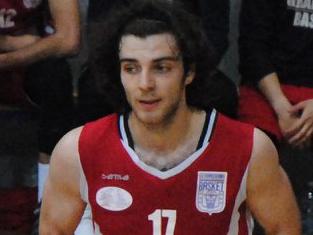 Pavel Borovko