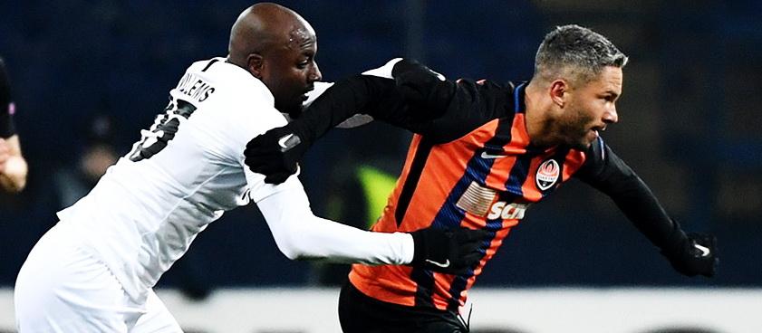Eintracht Frankfurt - Sahtior Donetk: Ponturi pariuri Europa League