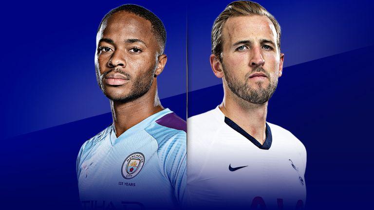 Манчестер Сити - Тоттенхэм. Прогноз и ставки на матч