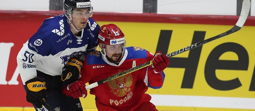 Прогноз на матч Евротура Швеция – Россия: второй шанс для молодёжи (и не только)