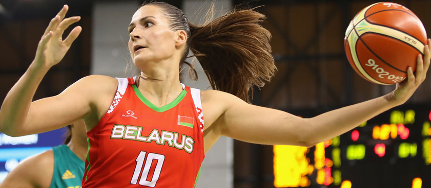 Баскетбол. Женщины. Беларусь - Турция. Прогноз гандикапера Gregchel