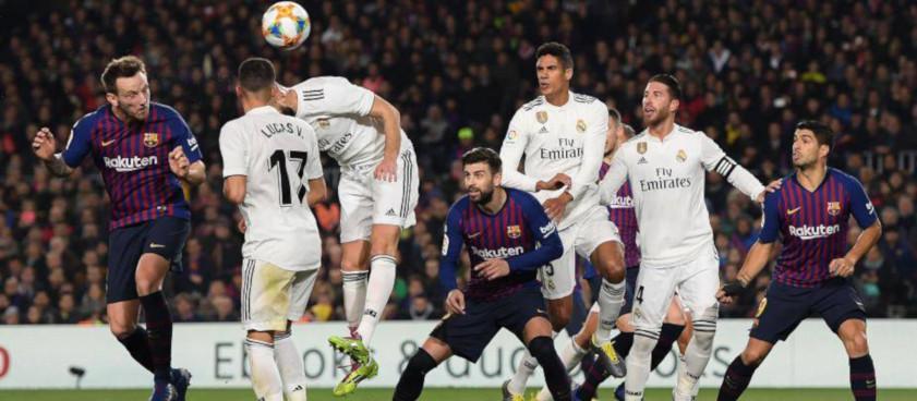 Previa y pronósticos jornada 26 La Liga 2018-19