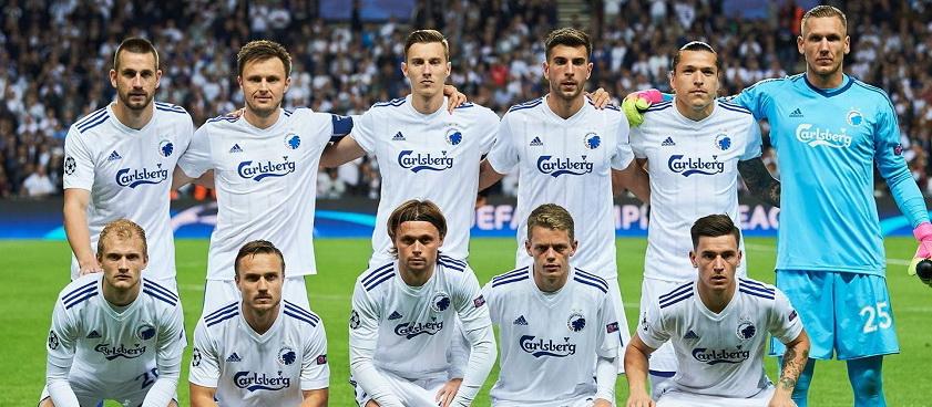 FC Copenhaga - CSKA Sofia. Pontul lui IulianGGMU