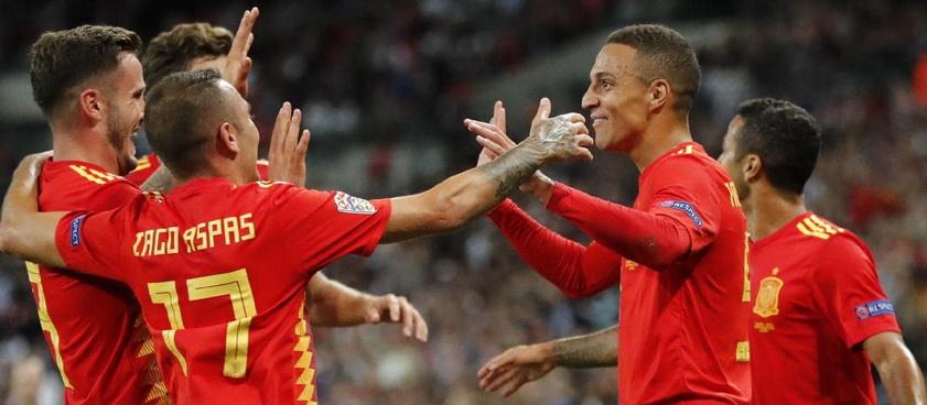 Spania - Anglia. Ponturi Pariuri Liga Natiunilor