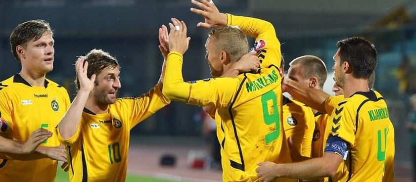 Прогноз на матч Литва — Сербия: останутся ли шансы у сербов на выход после этого матча?